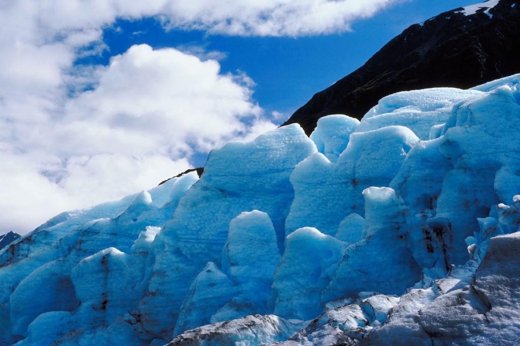 Nunatuk Glacier