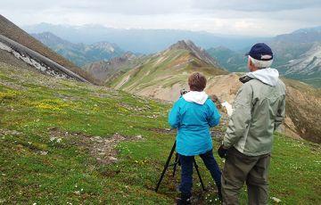 Denali Wilderness Hiking Tour