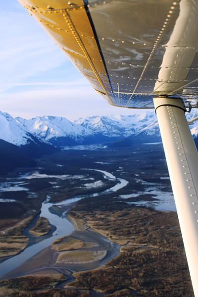 Arctic Circle Air Adventure