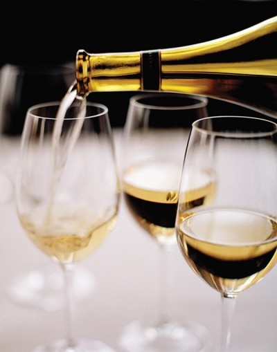 Golden Heart Wine Experience