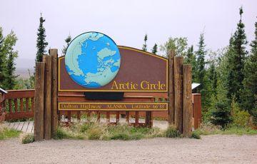 Journey Above the Arctic Circle, Fort Yukon & the Yukon River