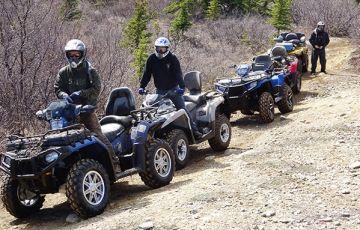 Fairbanks alaska activities