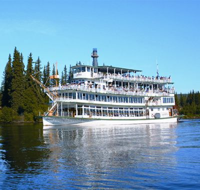 Alaskan Cruise Excursions For Travel Agents