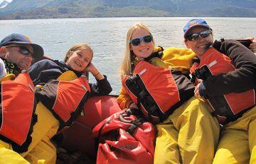Canyon River Rafting