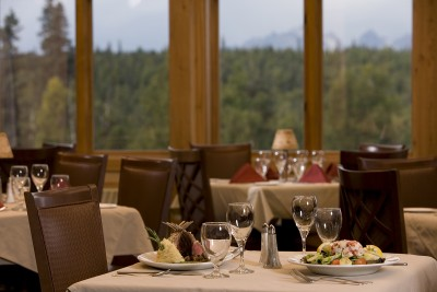 Mountain View Dining Room