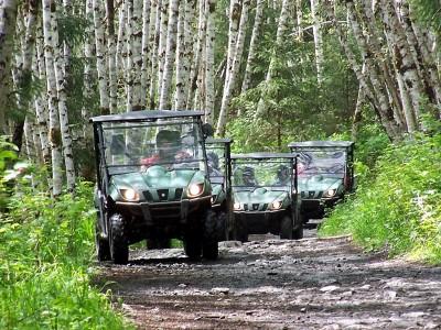 Black Bear ATV Adventures