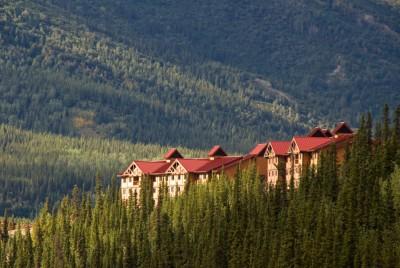Denali Alaska Wilderness Lodge