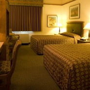 Fairbanks Lodge - Standard Room
