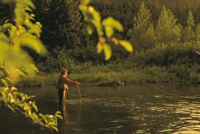 Alaska Sportfishing