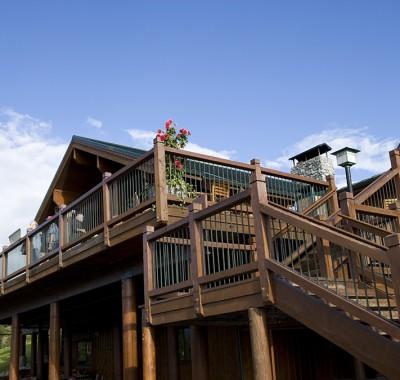 South Denali Talkeetna Hotel Mt Mckinley Princess Lodge