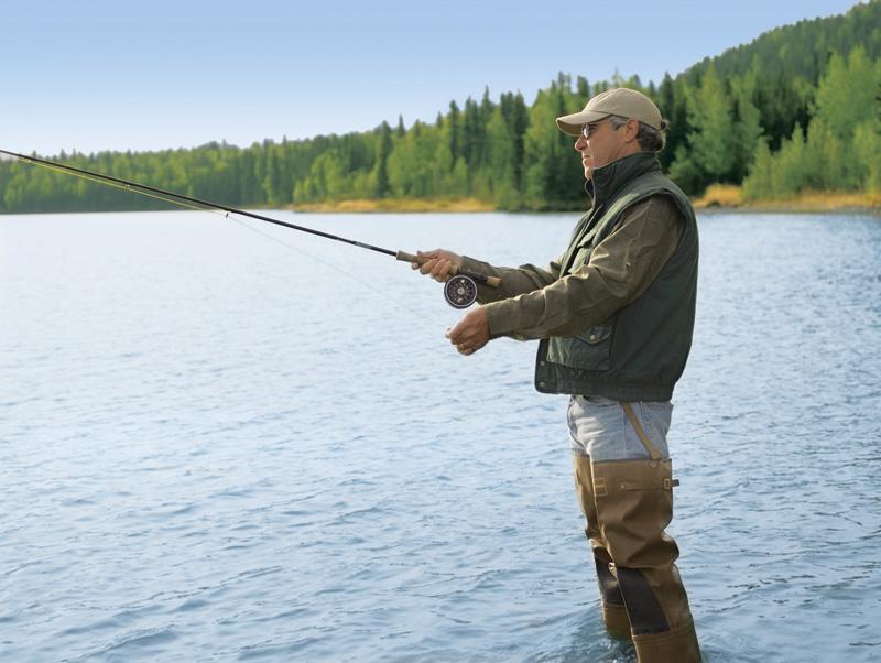 Alaska Fishing 101