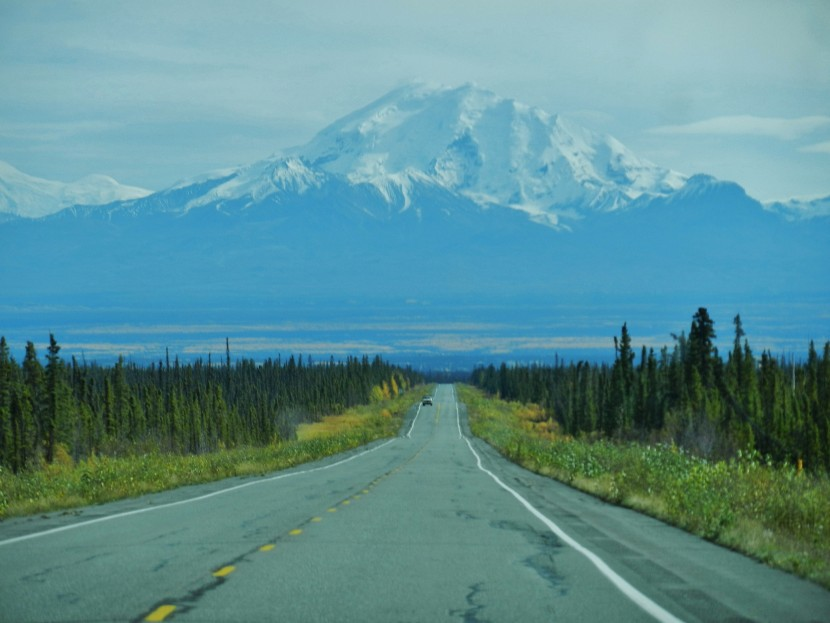 Routes That Make Alaska a Motorcyclist's Paradise