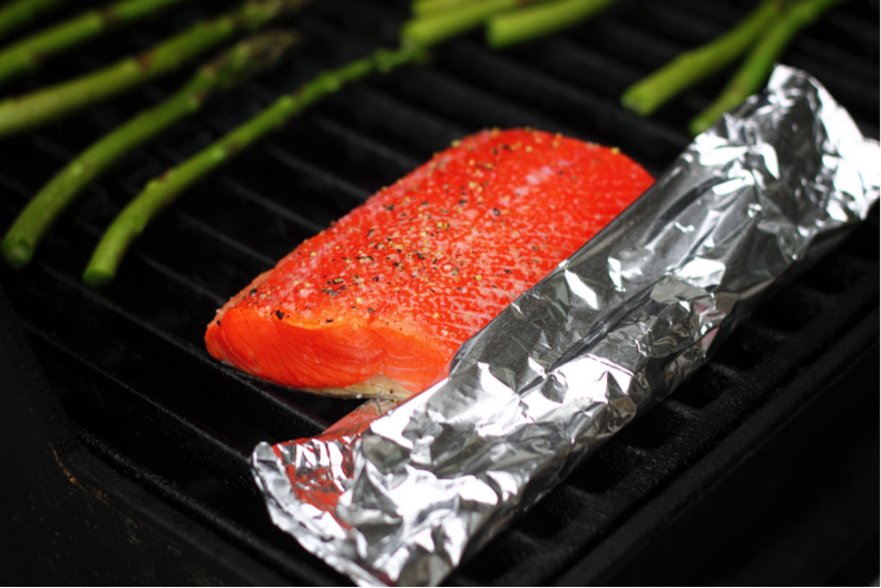Why Does Copper River Salmon Taste So Good?