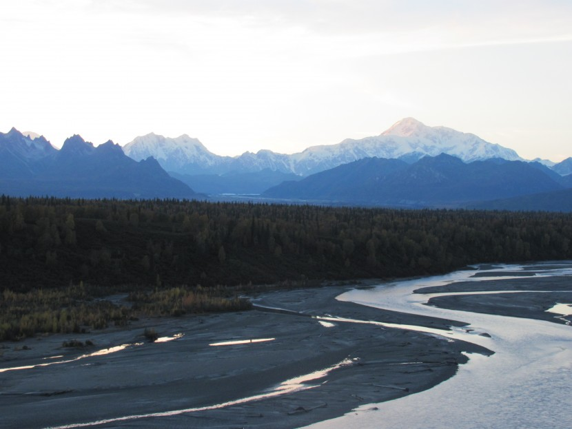Late-season fishing in Alaska: what's biting and where to catch it!