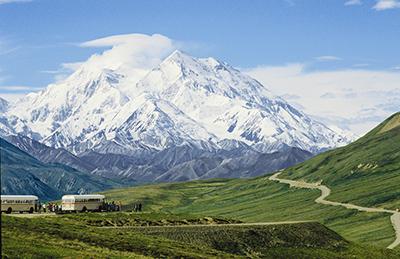 Fairbanks to Denali National Park in Pictures – Alaska Photo Tours