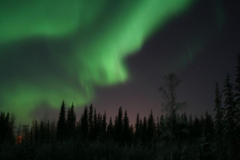 The Northern Lights: A Guide