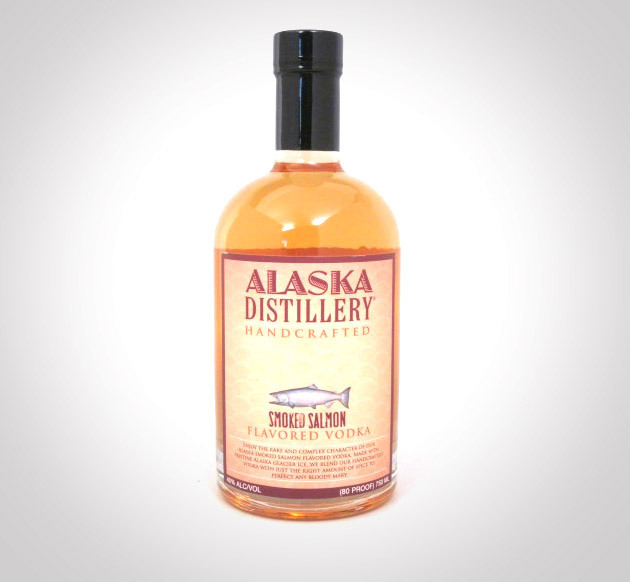 Now Trending: Alaska Distilleries
