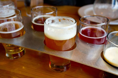 Self-Guided Microbrewery Tour in Anchorage