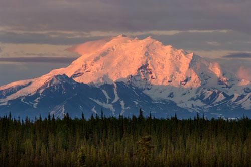 Alaska National Park Feature: Wrangell-St. Elias National Park
