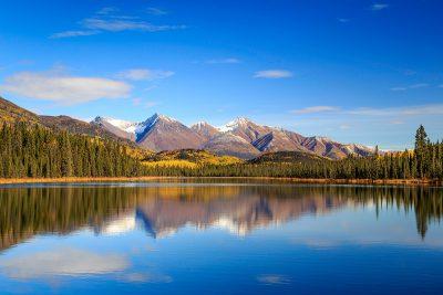 Wrangell-St Elias National Park