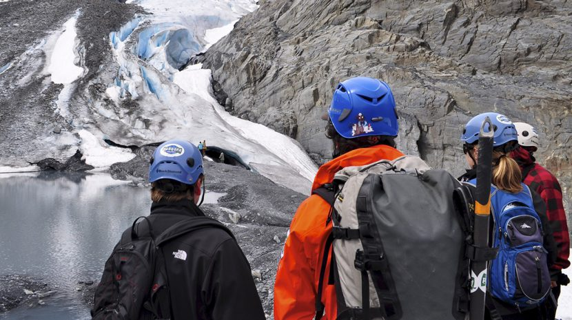 5 ways to experience Alaska's glaciers