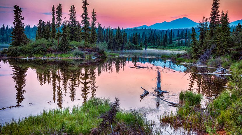 Favorite travel quotes to inspire your Alaska vacation