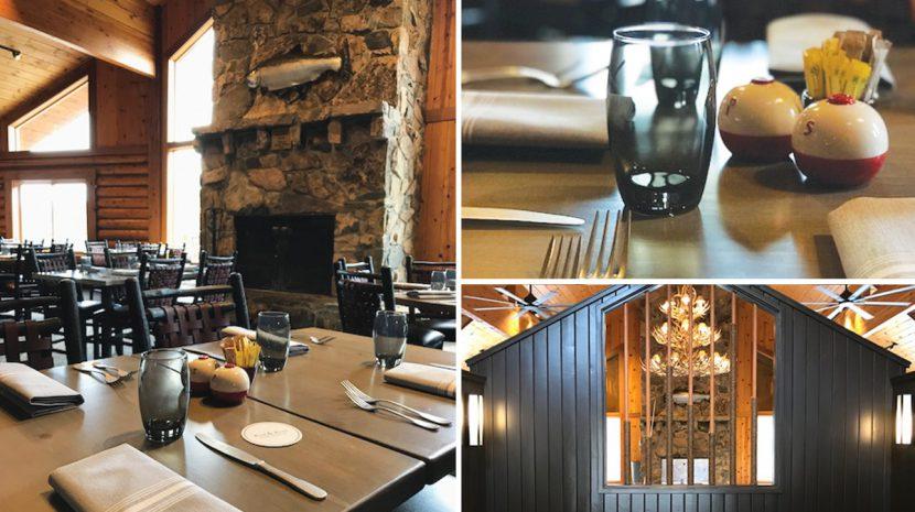 Princess restaurant spotlight: Rod & Reel