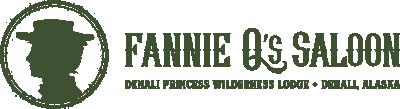 Fannie Q's Saloon logo